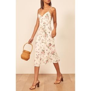 Reformation / Floral Sundress [Brand New w/ Tags]